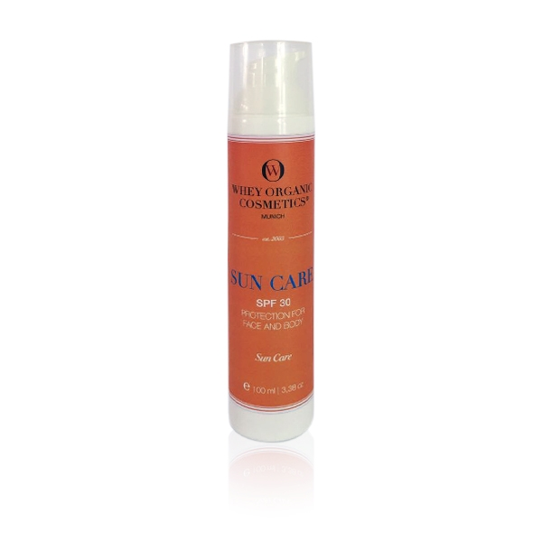 Sun Care SPF 30 Cell Protect
