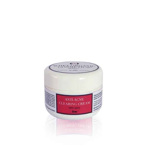 Anti-Acne Clearing Cream