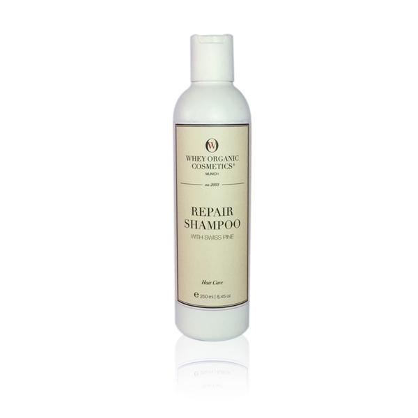 Repair Shampoo with Swiss Pine