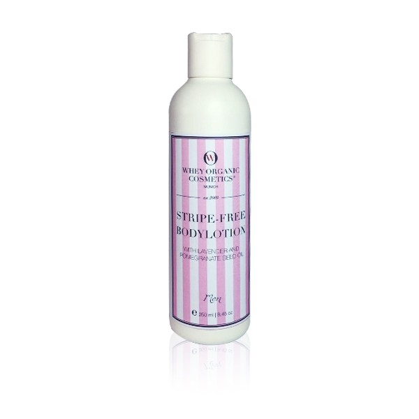 Mom's Stripe-Free Bodylotion