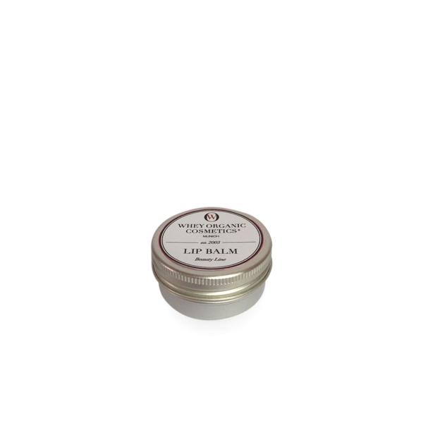 Lip Balm Aluminum Pot