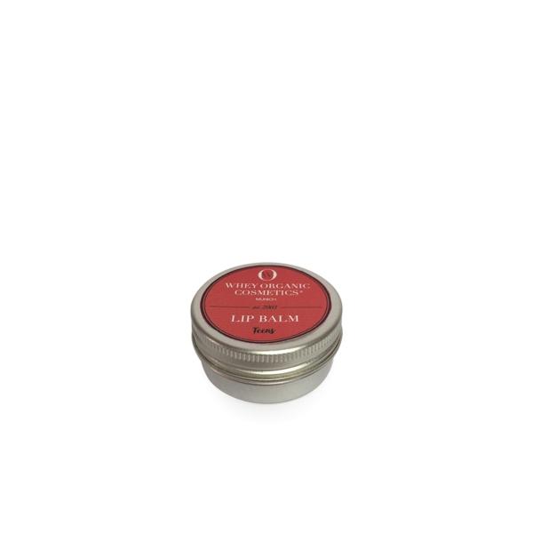 Teens Lip Balm Aluminum Pot