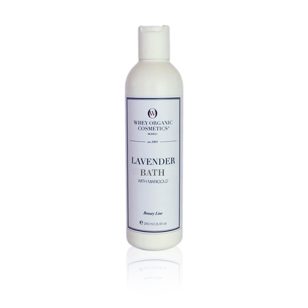 Lavender Relax Bath with Marigold